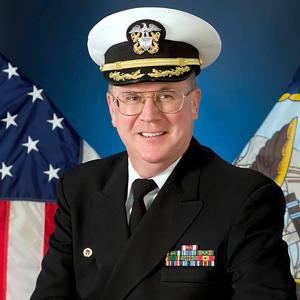 Dr. Stan Cope