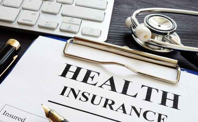 Health insurance. PHOTO: DESIGNER491/ISTOCK / GETTY IMAGES PLUS/GETTY IMAGES