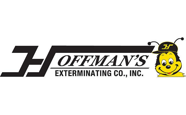 Logo: Hoffman's Exterminating