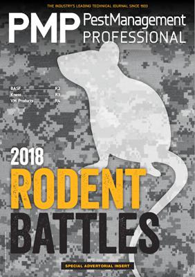 2018 Rodent Battles Special Advertorial Insert (GETTY IMAGES: HEIN NOUWENS, CASPER1774STUDIO/ISTOCK / GETTY IMAGES PLUS)