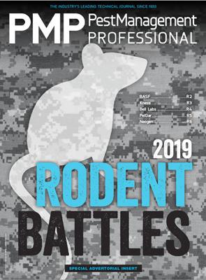 2019 Rodent Battles Special Advertorial Insert (GETTY IMAGES: HEIN NOUWENS, CASPER1774STUDIO/ISTOCK / GETTY IMAGES PLUS)