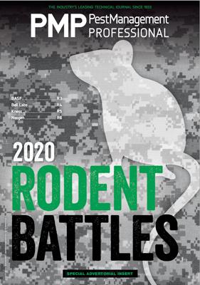 2020 Rodent Battles Special Advertorial Insert (GETTY IMAGES: HEIN NOUWENS, CASPER1774STUDIO/ISTOCK / GETTY IMAGES PLUS)