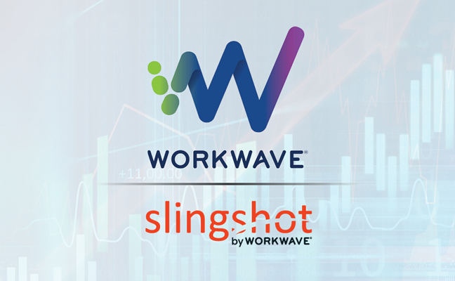 LOGO: WORKWAVE/SLINGSHOT