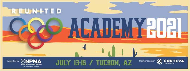 NPMA Academy 2021