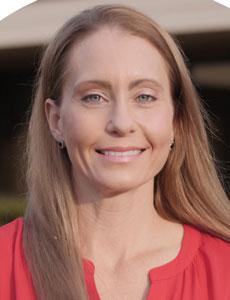 Leah Hazelwood