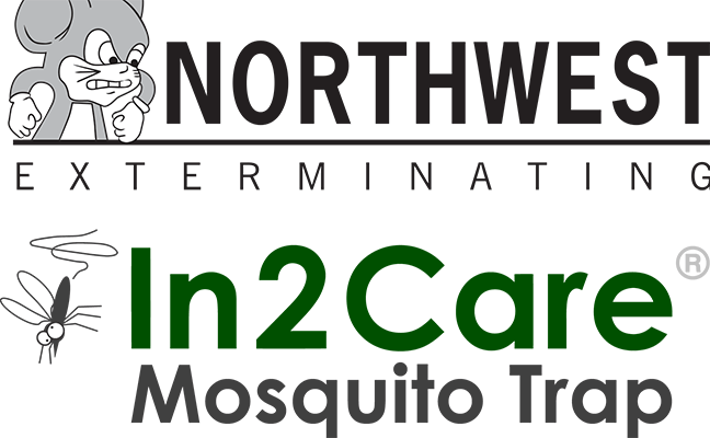 LOGO: NORTHWEST EXTERMINATING AND IN2CARE