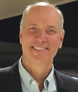 Jim Reinders, Vice President, Paraclipse Systems