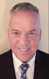 Mark Lanford,Technical Representative, Ensystex