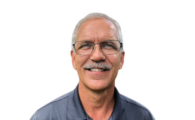 Jerry Schappert