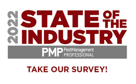 LOGO: 2022 STATE OF THE INDUSTRY