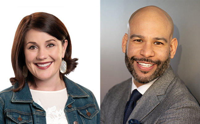 The NPMA Diversity, Equity and Inclusion Task Force is led by Chair Erin Richardson, president of All-American Pest Control, and Co-chair Joel Nolasco, owner of NuBorn Pest Control.