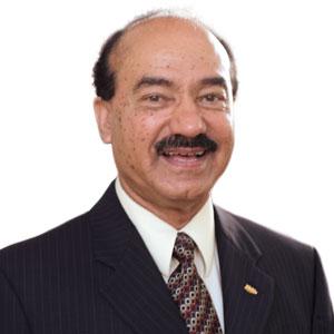 Sam Makhani