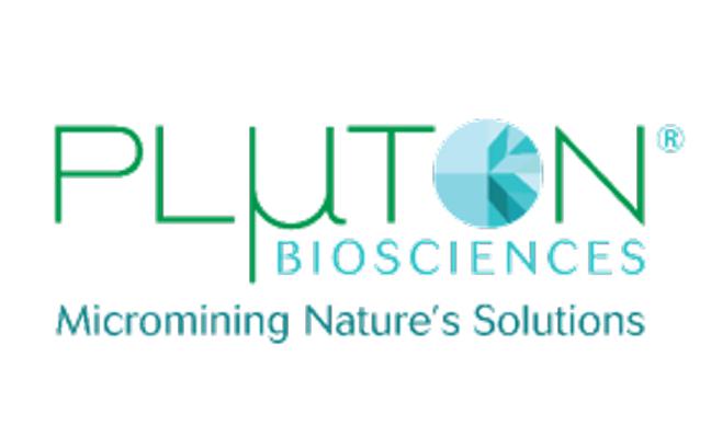 LOGO: PLUTON BIOSCIENCES