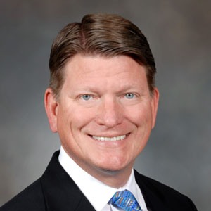 Tony Massey was promoted to president and CEO of Massey Services.