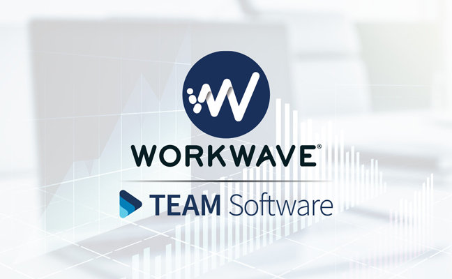 LOGO: WorkWave and TEAM Software