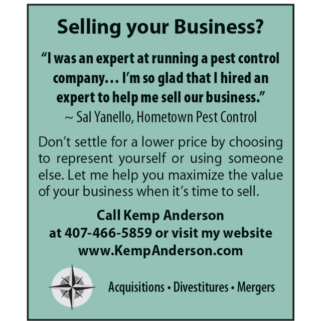Selling your Business?